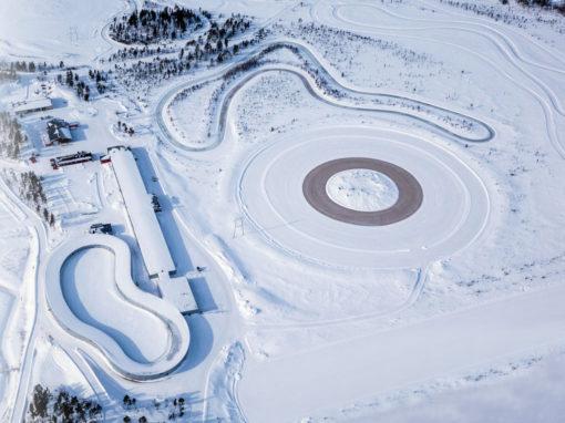TEST WORLD, FINLAND
